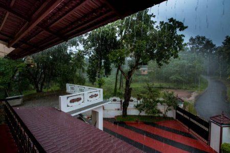 My rain Memoirs