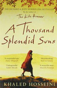 Book Review: A Thousand Splendid Suns