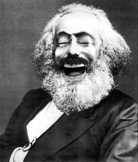 Laughing at Oneself