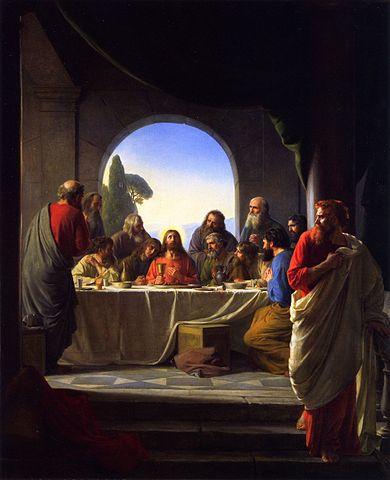 Judas Consciousness