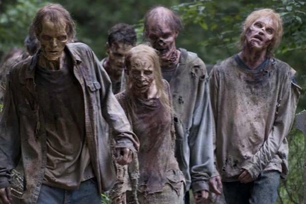 Zombie Apocalypse is Here!