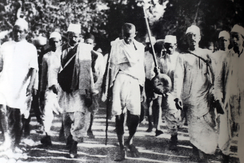 Gandhian Empathy