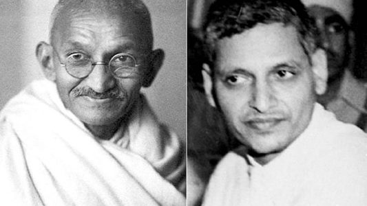 Gandhism vs Godse Syndrome