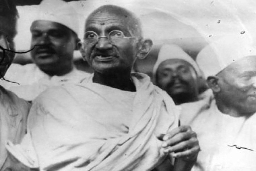Gandhian Fearlessness