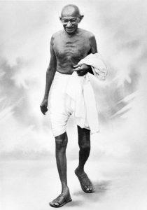 Gandhi: Remembering the Mahatma