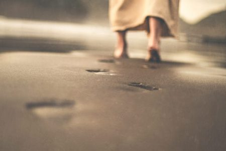 Walking Off