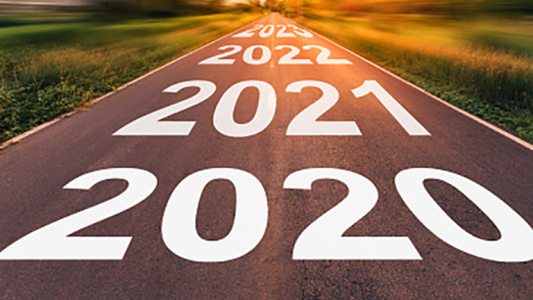 2020: A Retrospection
